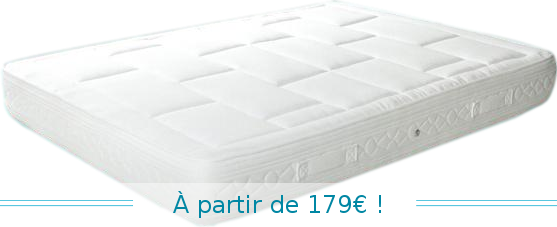 matelas bio confort literie du tricastin boll ne orange vaucluse. Black Bedroom Furniture Sets. Home Design Ideas