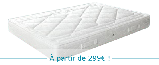 matelas bio latex literie du tricastin. Black Bedroom Furniture Sets. Home Design Ideas